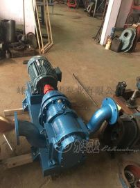 高压力浓浆污泥泵 旋转活塞泵-取代螺杆泵罗茨泵