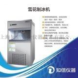 日产冰60kg 储冰20kg雪花制冰机