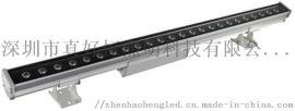 洗墙灯-瓦楞灯点光源-LED护栏管厂家