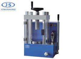 JDP-60S手动电动粉末压片机 实验室红外压样机