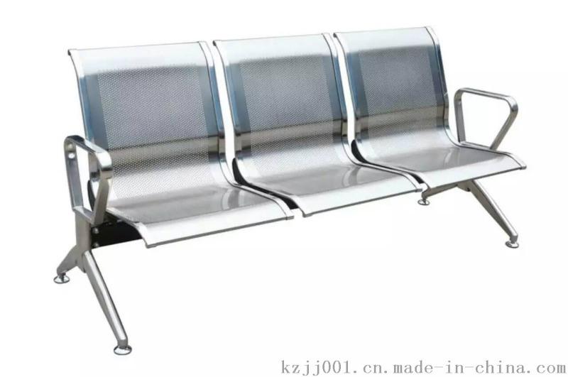 KZ001医用候诊椅|医用连排椅|不锈钢候诊椅