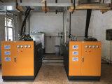 混凝土養護用360KW免**電蒸汽發生器——中交三航