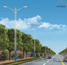 泰格LED照明灯,太阳能路灯,道路照明