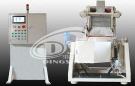 全自动涡流研磨机机中小型去毛刺氧化皮抛光设备
