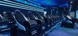 专业4D5DVR影院系统工程安装调试技术服务系统