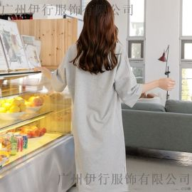 Five Plus广州折扣女装批发折扣女装 杭州牛仔裤尾货批发市场在哪里酒红色多种款式