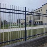 鋅鋼護欄柵欄、院牆防護欄、院牆鋅鋼護欄