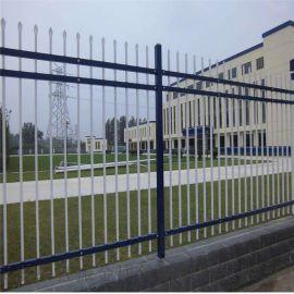 锌钢护栏栅栏、院墙防护栏、院墙锌钢护栏