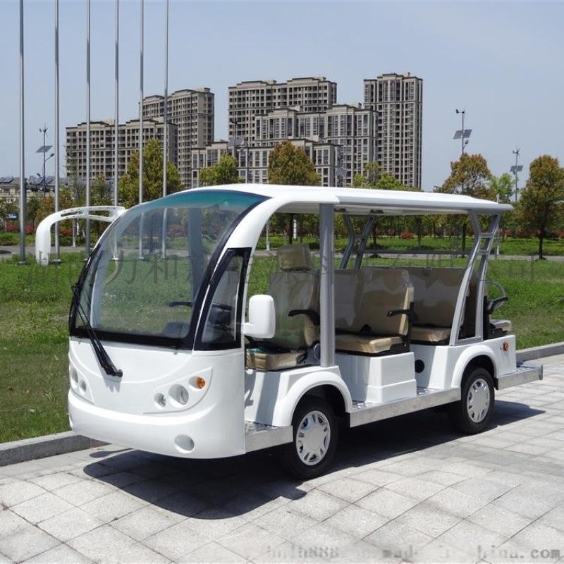 11座載客觀光車,旅遊   ,綠色環保