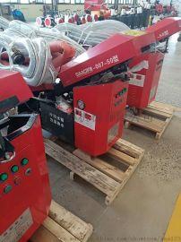 建筑机械细石混凝土输送泵 细石上料机