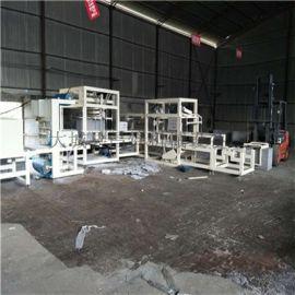 **商家直销匀质改性聚苯板设备 防火匀质聚苯板设备