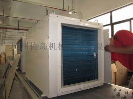 佐岛CGZ-10.0洁净室新风管道除湿机