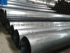 Q345B厚壁直缝钢管 河北厚壁直缝钢管