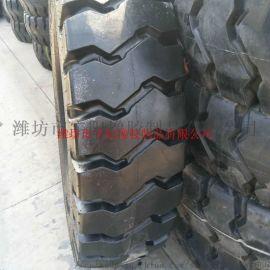 14.00-25 矿山宽体自卸车轮胎