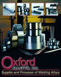 ER90S-B9美国牛津碳钢低合金钢焊丝