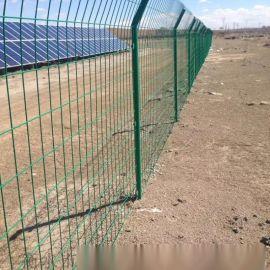 圈地围栏网 养殖防护网 焊接隔离网 工厂护栏网