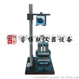 STT-930A突起路标反射器冲击设备