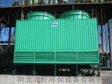 龙轩供应方形逆流式玻璃钢工业冷却塔 型号齐全