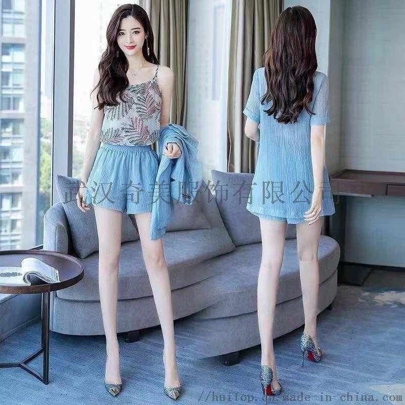水墨生香中国风时尚个性大码女装品牌