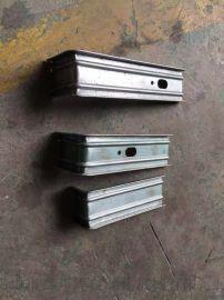 生产异型槽机械 冷弯成型机 滚压成型机设备