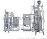 高级分子生物学发酵罐(5L-500L)