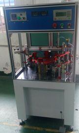 四站式同步步进电机全自动焊锡机
