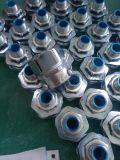 无螺纹钢管用软管接头 外丝型