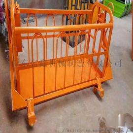 吊笼吊篮 外墙高作业施工吊篮 工程机械旋转吊笼
