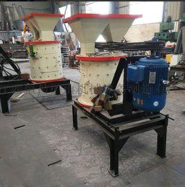 矿用破碎机设备 复合式破碎机 恒昌机械