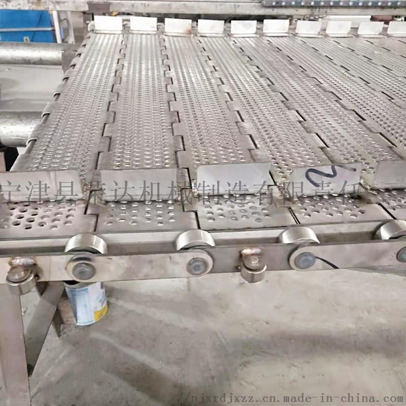 Conveyor清洗機設備輸送帶