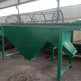 工地专用滚筒筛 粘湿物料筛分 规格型号