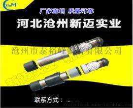 北方声测管,声测管厂家,桩基检测管