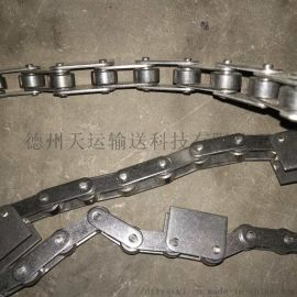 非标定制异型不锈钢链条 拉力大 质量保证 量大优惠