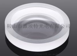 D3-300*1-10 光学玻璃 激光投影 透镜