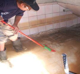 东莞高埗洗水池水箱公司 提供专业水池消毒服务