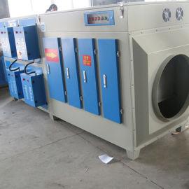 UV光氧催化空气净化器的原理