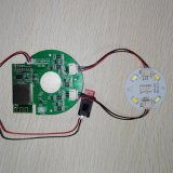 wifi远程控制开关led智能灯 手机调光调色调亮度wifi模块led灯控
