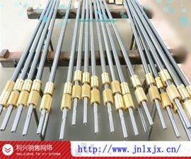 丝杠螺母配合加工/精密大型丝杆丝母定做