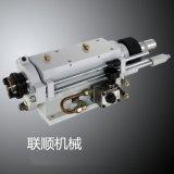 供應臺灣HD15-150精密鏜銑主軸頭動力頭銑削鑽孔動力頭