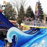 大型新型遊樂設備衝浪者 童星遊樂設備超高驚人利潤