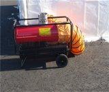 永备宝工工业暖风柴油机 尾气外排间燃热风炉质保一年