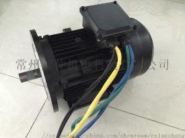 48V5KW 大功率直流电机、无刷电机