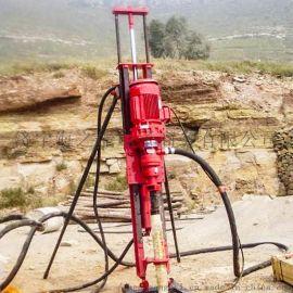 恒旺直销4KW电动潜孔钻机 电动潜孔钻机 质保一年