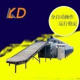 多层带式活性炭干燥机 低噪音处理量大