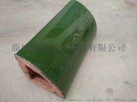 厂家供应 陶瓷毒饵站 毒鼠盒 高温烧制 超长抗冻