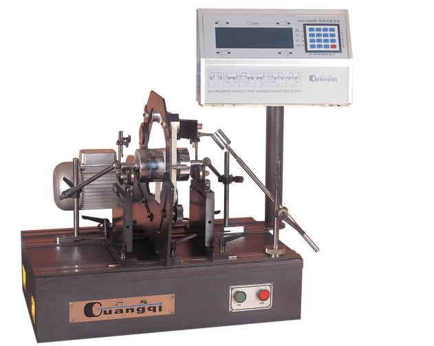 平衡机(GQA-4型)