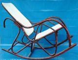 实木弯曲工艺摇椅(RC012)