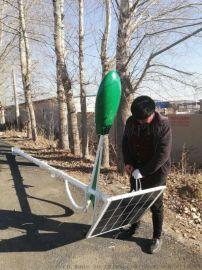 靓都低碳节能太阳能路灯维修