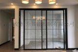 城阳区玻璃门安装公司