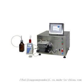 炭黑吸油计-混合炭黑吸油值检测仪器
